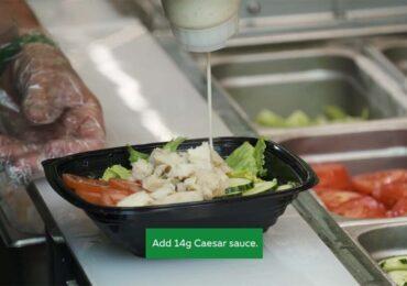 Tvorba instruktážních videí pro firmu Subway