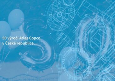 Tvorba eventového videa pro firmu Atlas Copco