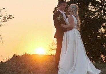 Svatební video pro Indre a Tomase